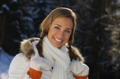 Proteggere la pelle in inverno