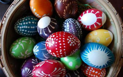 Pasqua e Pasquetta in Maremma