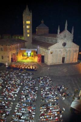 Festival e Tradizioni in Maremma