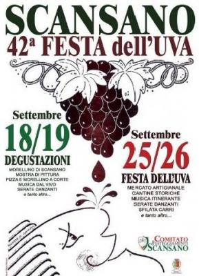 Festa dell'Uva a Scansano