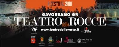 Teatro delle Rocce 2010