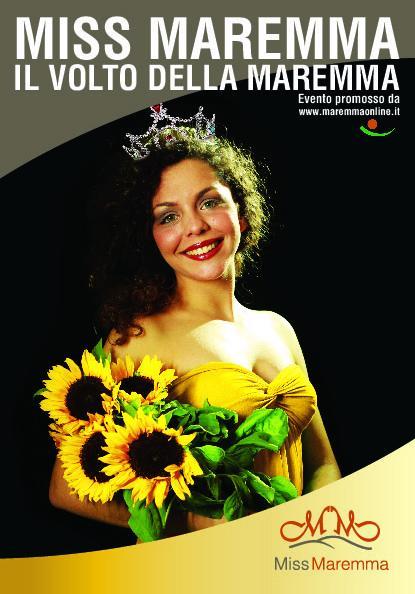 Selezioni Miss Maremma 2011